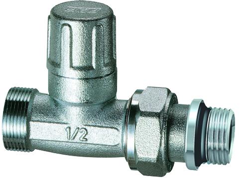 FAS Запорный клапан М45*2 metric