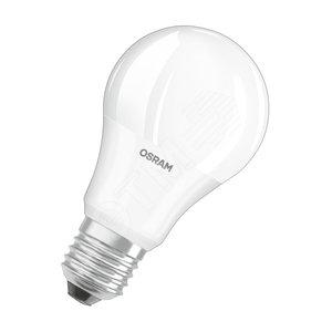 Купить Лампа светодиодная LED 9.5Вт Е27 LS CLA75 FR дневная матовая OSRAM/LEDVANCE, Китай