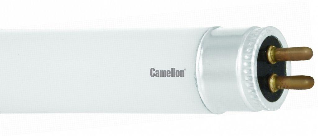 Купить Лампа люминесцентная Camelion FT5-21W/33 Cool light 863мм 21Вт d16 G5 холодный-б