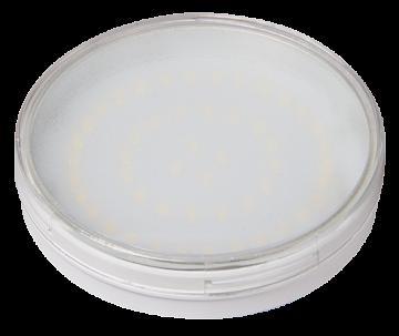 Купить Лампа светодиодная Jazzway PLED-GX70 11w 3000K 230/50 теплый-белый