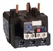 Купить Реле тепловое 55...70А для контактора Е80-Е95 Тепловые реле для Tesys E Сер, Schneider Electric
