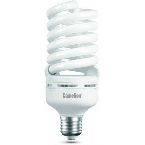 Купить Лампа люминесцентная Camelion LH45-FS/842/E27 45Вт 230В Е27 10000ч холодный-белы