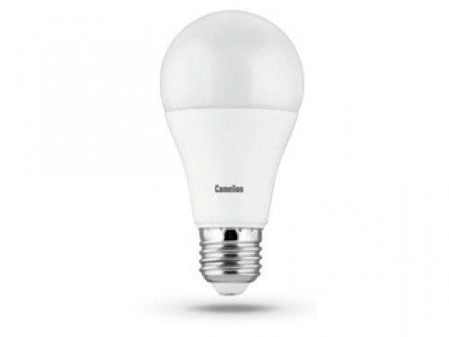 Купить Лампа светодиодная Camelion LED13-A60/845/E27 13Вт 230В холодный-белый