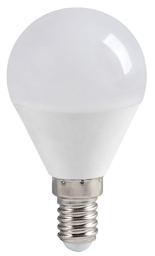 Купить Лампа светодиодная IEK ECO LLE-G45-7-230-40-E14 7Вт 230В холодный-белый, IEK (ИЭК)