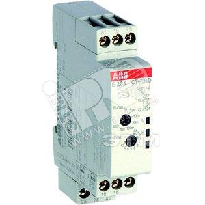 Купить Реле времени CT-ERD.22 модульное задержка на включение ABB, Италия