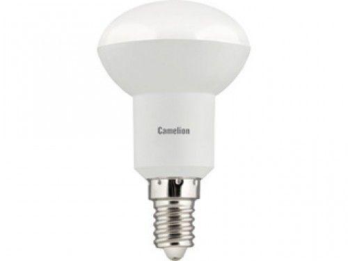Купить Лампа светодиодная Camelion LED6-R50/830/E14 6Вт 230В теплый-белый