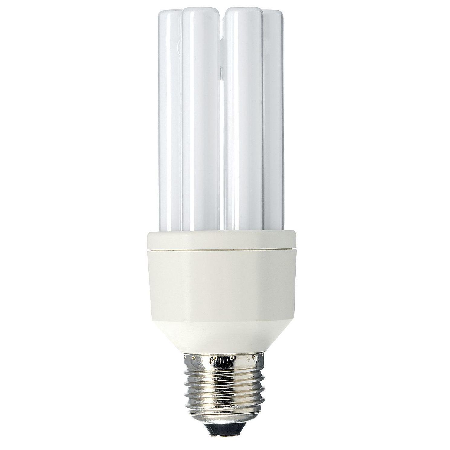 Купить Лампа люминесцентная Philips Master PLE-R 20W/865 E27 220-240V 1CT/6