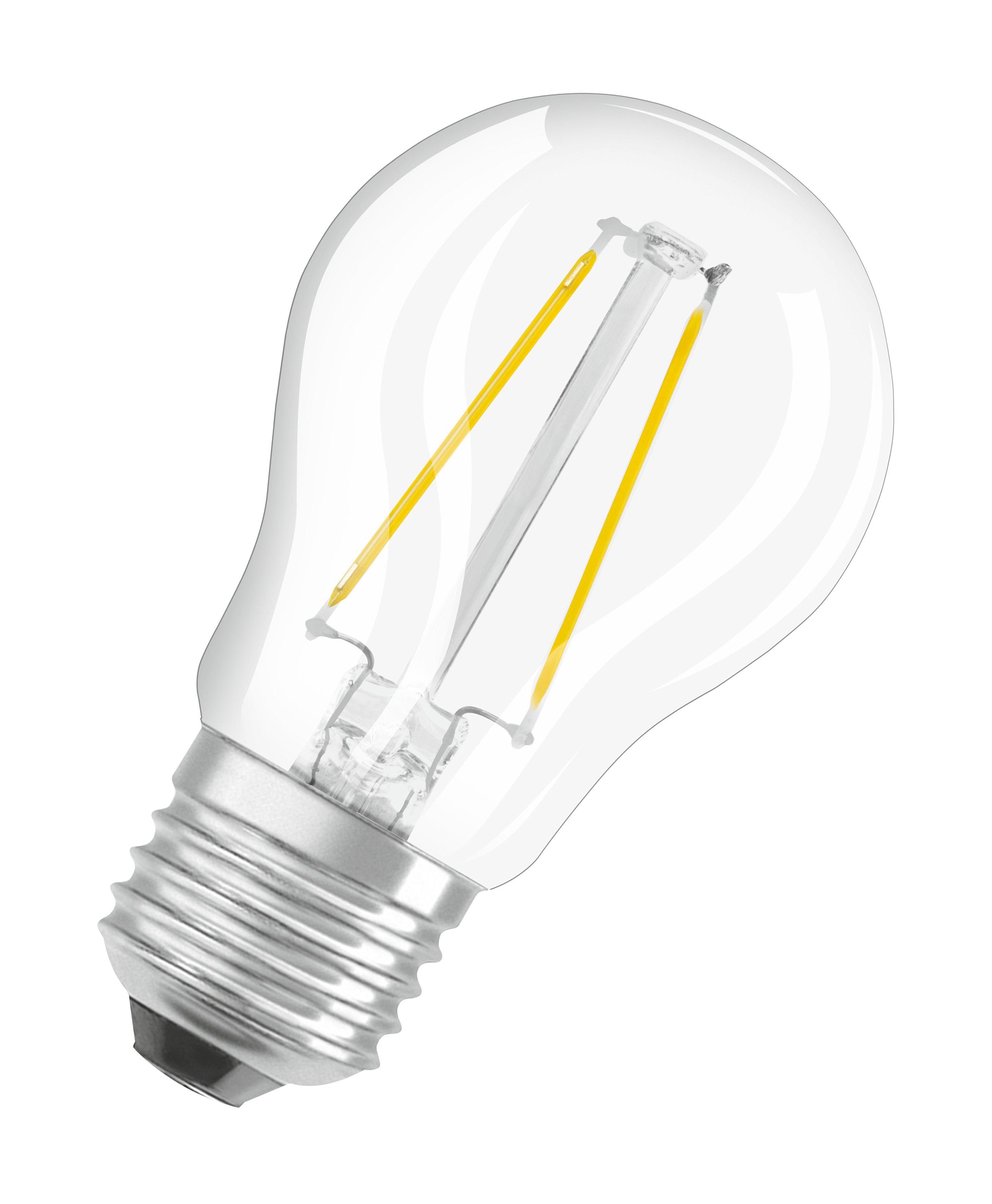 Купить Лампа светодиодная Osram LS CLP40 5, 4W/830 230V CL E2710X1RUOSRAM теплый-белый, , Osram Ledvance