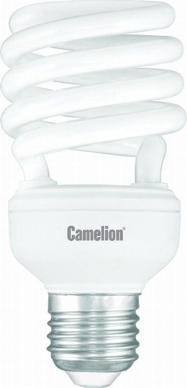Купить Лампа люминесцентная Camelion CF26-AS-T2/864/E27 ECO 26Вт 230В 8000ч дневной све