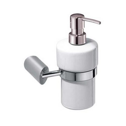 Дозатор для жидкого мыла Milardo Bafin BA091MI