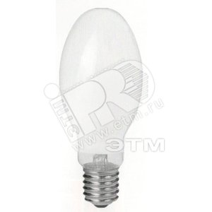 Купить Лампа ртутная ДРЛ 1000Вт 230В Е40 BELLIGHT, Польша
