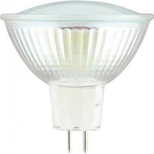 Купить Лампа светодиодная Camelion LED3-MR16/830/GU5.3 3Вт 12В теплый-белый