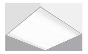 Светильник светодиодный Varton V1-A0-00070-01000-2002765 27Вт 6500К 3300Лм 595х5