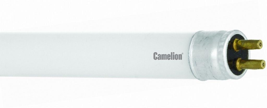 Купить Лампа люминесцентная Camelion FT4-12W/54 Daylight 371мм 12Вт d12 G5 дневной свет