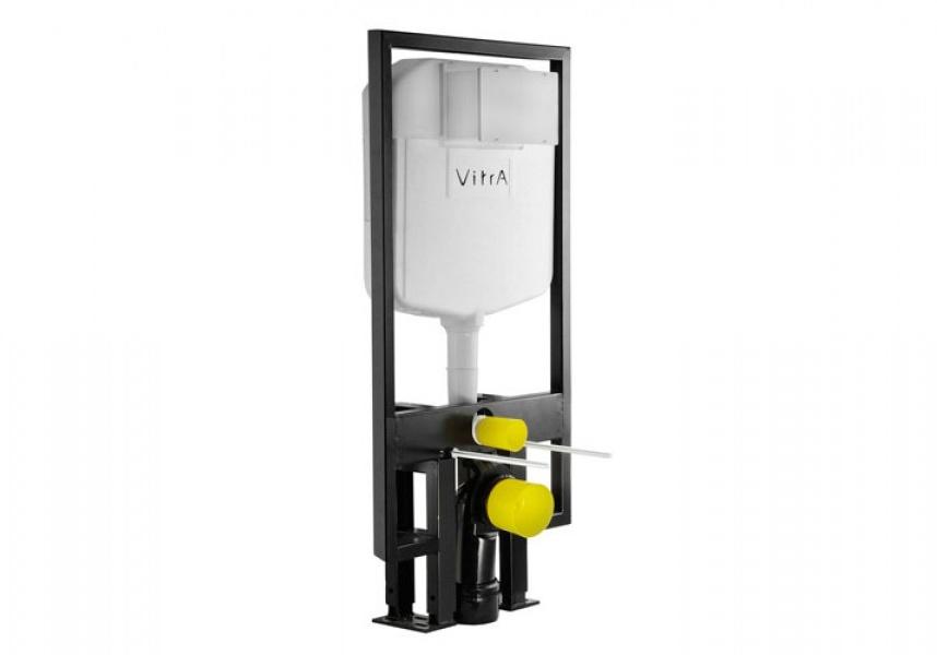 Купить Скрытая Система Смыва Vitra 740-4800-01 На 3/6 Литров