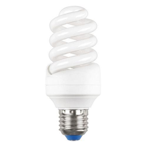 Купить Лампа люминесцентная IEK LLEP25-27-020-4000-T3/6как4 (6шт) Е27 20Вт 230В 8000ч х, IEK (ИЭК)