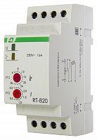 Купить Регулятор температуры RT-820 (t от 4 до +30С), Евроавтоматика ФиФ