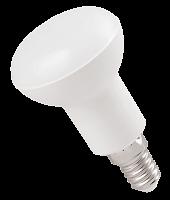 Купить Лампа светодиодная IEK LLP-R50-5-230-40-E14 5Вт 230В холодный-белый, IEK (ИЭК)