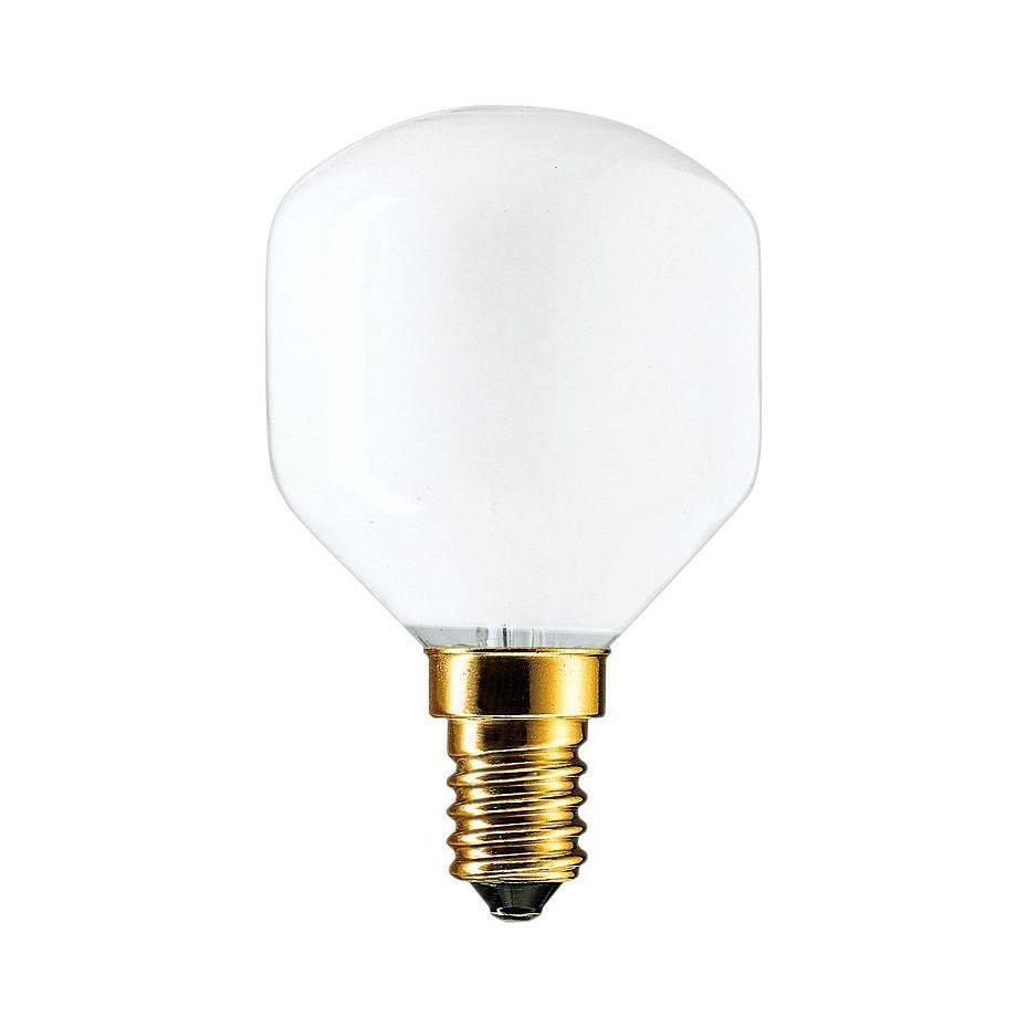 Купить Лампа накаливания Philips Soft 40W E14 230V T45 WH 1CT/10X10F мягкий свет