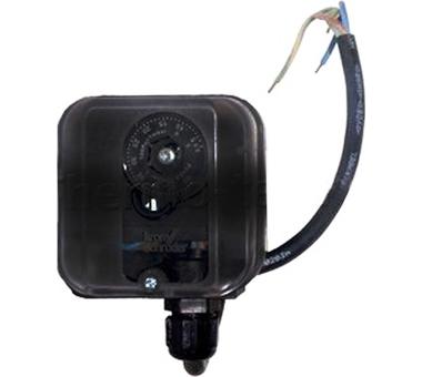 Прибор контроля давления газа (для G124G234) Buderus 05176020  - Купить