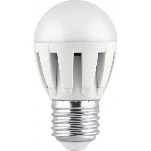 Купить Лампа светодиодная Camelion LED5.5-G45/845/E27 5.5Вт 230В холодный-белый, матова