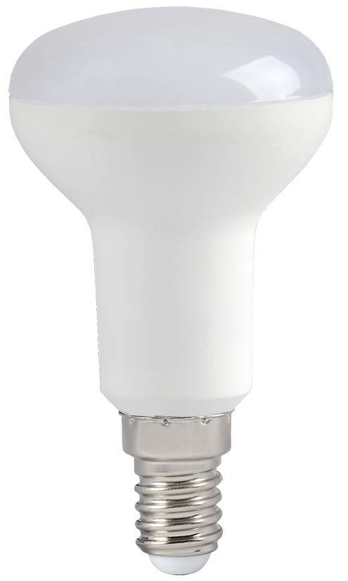 Купить Лампа светодиодная IEK ECO LLE-R50-5-230-40-E14 5Вт 230В холодный-белый, IEK (ИЭК)