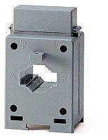 Купить Трансформатор тока 200/5A, класс 0.5, 3VA, под шину сечением до 30х10мм ABB