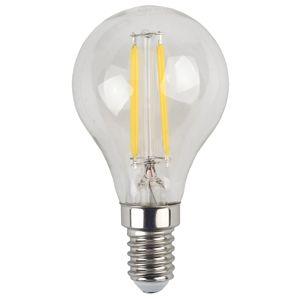 Купить Лампа светодиодная Эра F-LED Р45-5w-827-E14 (25/50/3750) филаментная, теплый-бел, ЭРА (Энергия света)