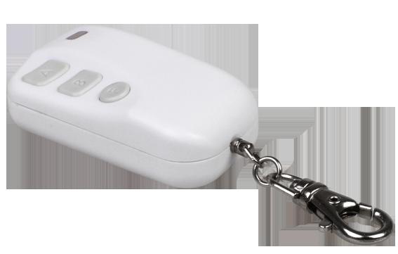 Купить Пульт дополнительный для GSM EXPRESS вер. 2 и PHOTO EXP. (3 кнопки), Россия/СНГ/ЕАЭС