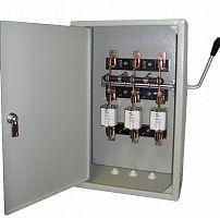 Купить Ящик силовой ЯРВ 250А IP32, ПКФ Электрощит