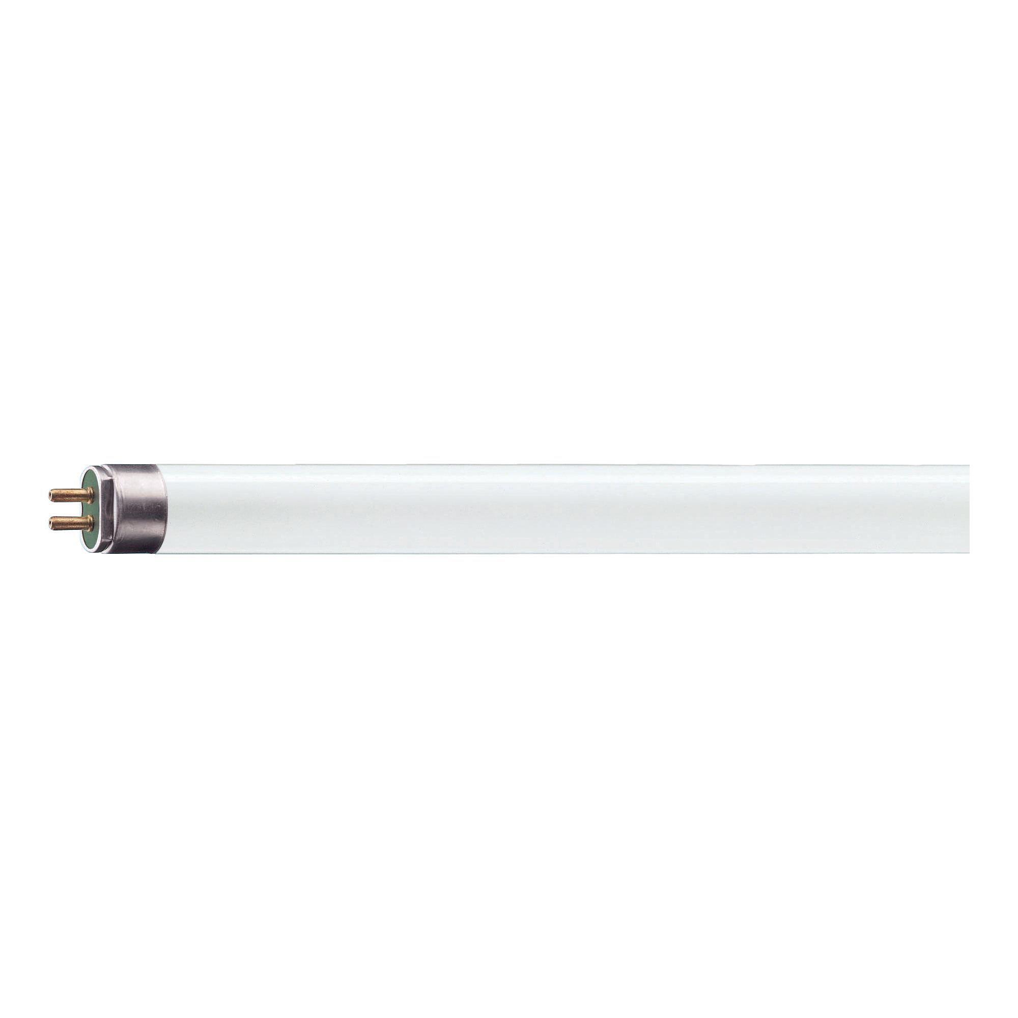 Купить Лампа люминесцентная Philips Master TL5 HE 21W/830 SLV/40 863мм 21Вт d16 G5 тепл