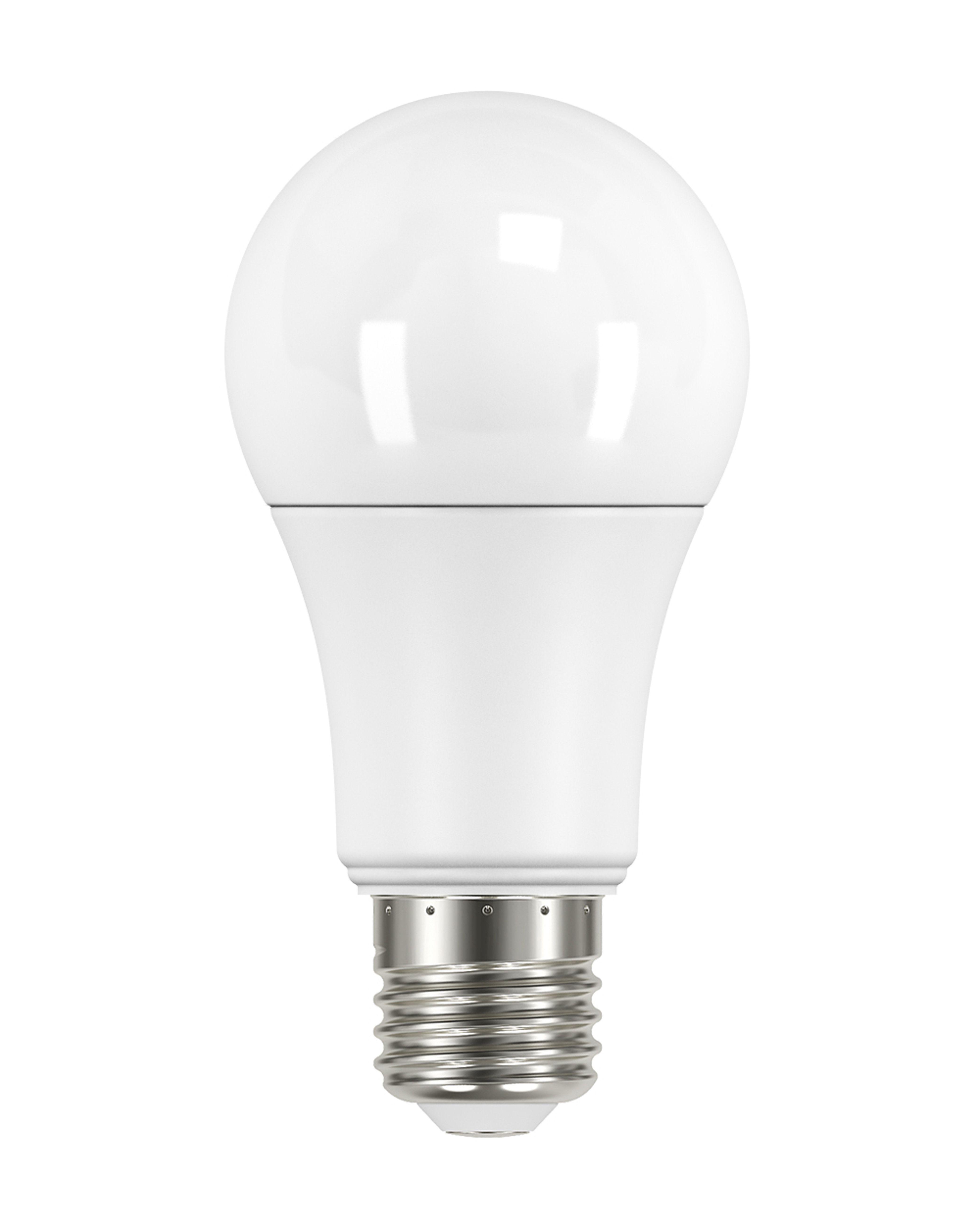 Купить Лампа светодиодная Osram LSCLA100 11, 5W/827 230VFR E2710X1RUOsram теплый-белый, Osram Ledvance