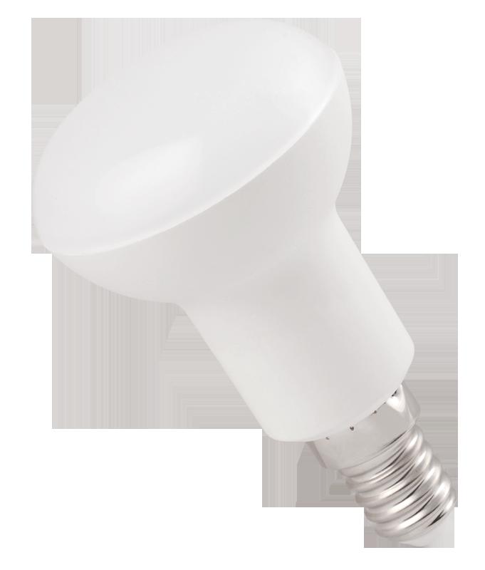 Купить Лампа светодиодная IEK ECO LLE-R39-3-230-40-E14 3Вт 230В холодный-белый, IEK (ИЭК)