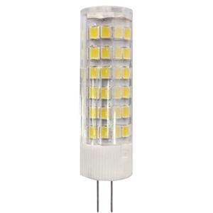 Купить Лампа светодиодная Эра LED smd JC-7w-220V-corn, ceramics-82 капсула теплый-бел, ЭРА (Энергия света)