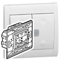 Купить Механизм выключателя 1-или 2-кл. 230В, 500Вт LEGRAND