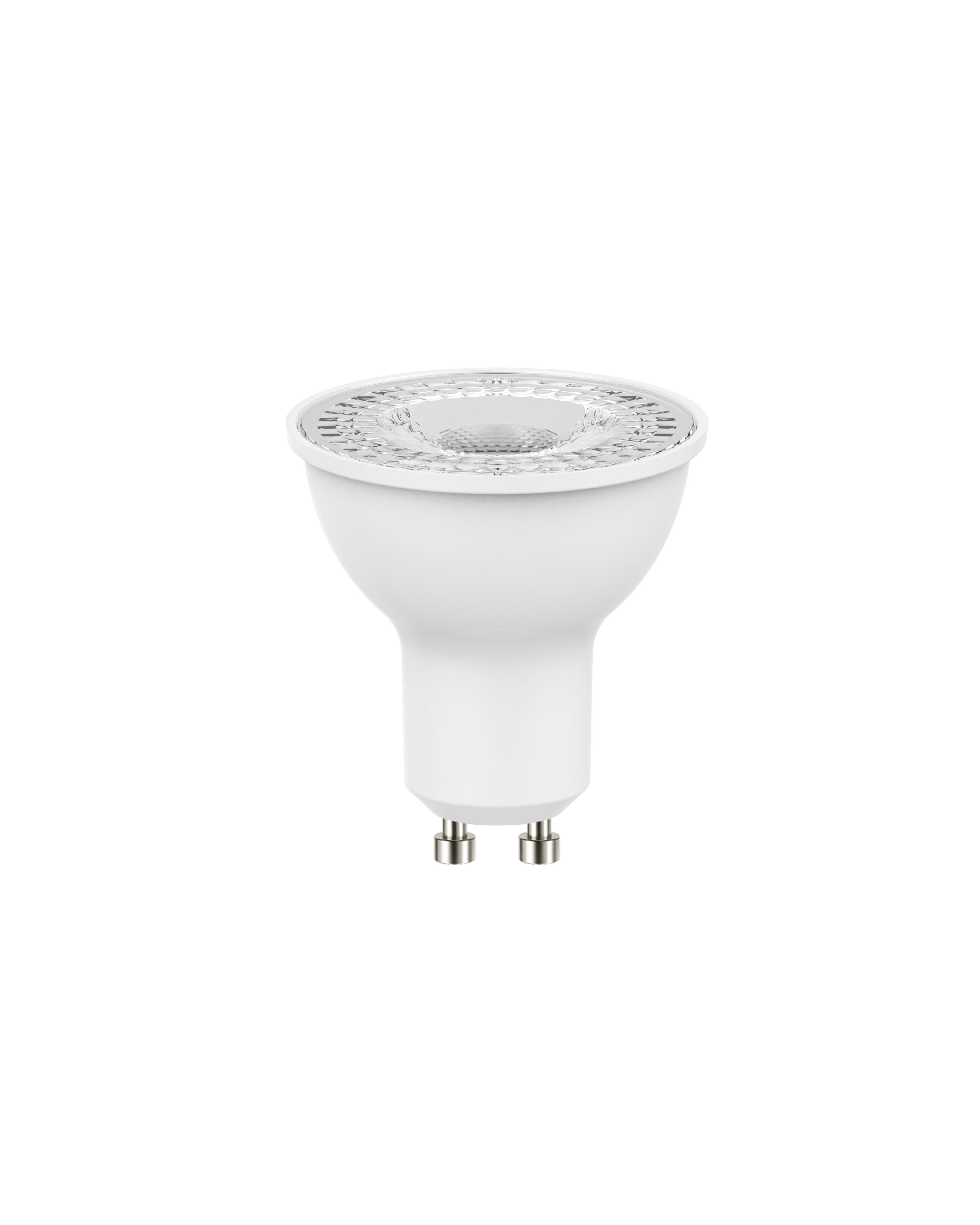 Купить Лампа светодиодная Osram LS PAR165035 4, 8W/830230VGU1010X1RUOSRAM 4.8Вт теплый-б, Osram Ledvance