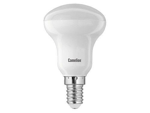 Купить Лампа светодиодная Camelion LED7-R50/830/E14 7Вт 230В теплый-белый