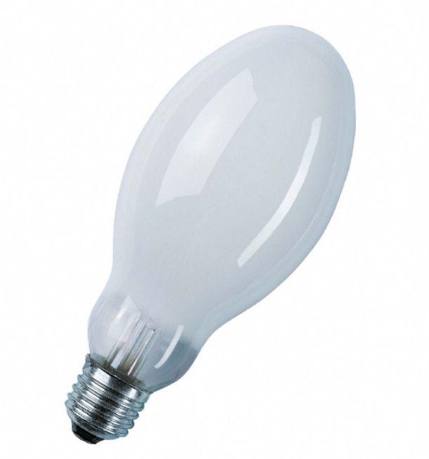Купить Лампа ртутная Osram HQL 250W E40 12X1, Osram Ledvance