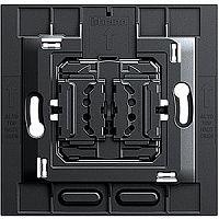 Купить Управляющее устройство 2-х канальное для прямоугольных рамок ZigBee BTicino, Bticino (Legrand)