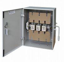 Купить Ящик силовой 250А ЯБПВУ-250 IP31 У3-001 Узола