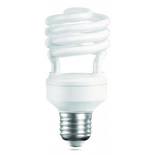 Купить Лампа люминесцентная Camelion CF20-AS-T2/864/E27 ECO 20Вт Е27 230В 8000ч дневной