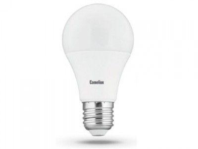 Купить Лампа светодиодная Camelion LED11-A60/845/E27 11Вт 230В холодный-белый