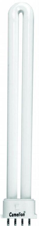 Купить Лампа люминесцентная Camelion FPL 11W 2G7 6400K 4-штыр. 2G7 U 11Вт дневной све