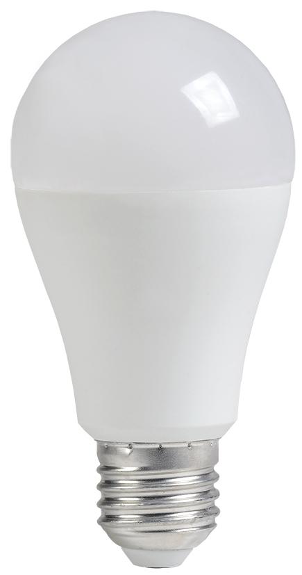 Купить Лампа светодиодная IEK ECO LLE-A60-15-230-40-E27 15Вт 230В холодный-белый, IEK (ИЭК)
