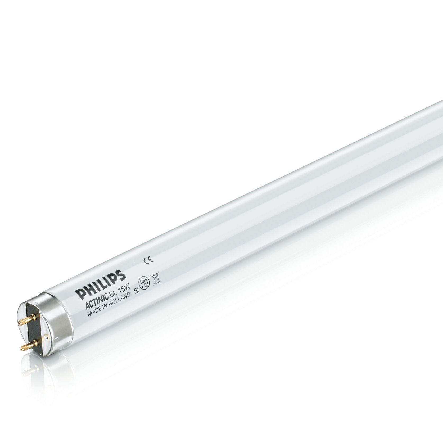 Купить Люминесцентная лампа Actinic BL TL-D 18W/10 1SL/25, Philips