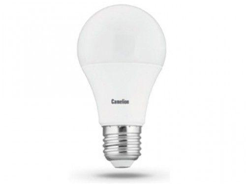 Купить Лампа светодиодная Camelion LED11-A60/830/E27 11Вт 230В теплый-белый