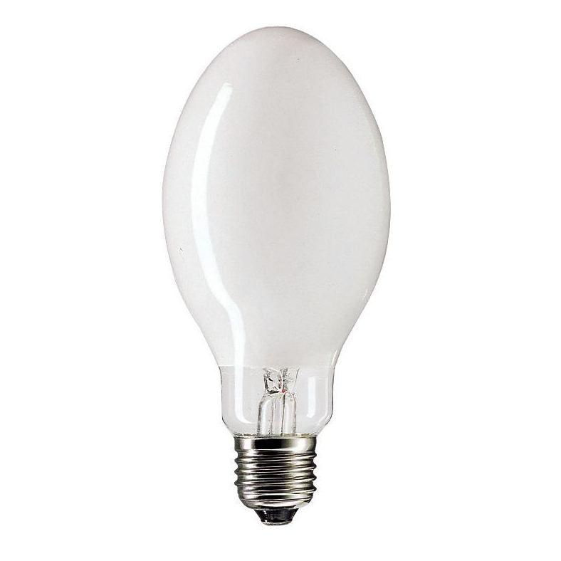 Лампа ртутная Philips ML 160W E27 225-235V SG 1SL/24 прямого включения  - Купить