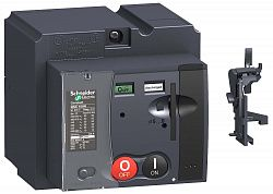 Купить Мотор-редуктор для автомата NSX250 (~220-240В) Schneider Electric