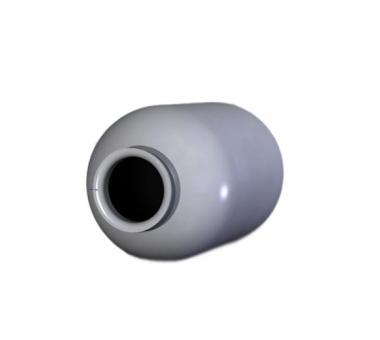 Сменная мембрана из каучука EPDM для баков 200 литров универсальная. UNIGB V4220