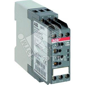 Купить Реле контроля напряжения CM-EFS.2S (AC/DC (Umin 3В Umax 600В AC c реле времени A, ABB, Германия